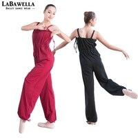 Adult Ballet Dance Leotards For Women CS0041 Black Gymnastics Leotard Unitard Girls Ballet jumpsuit Clothes Bodysuit Burgundy