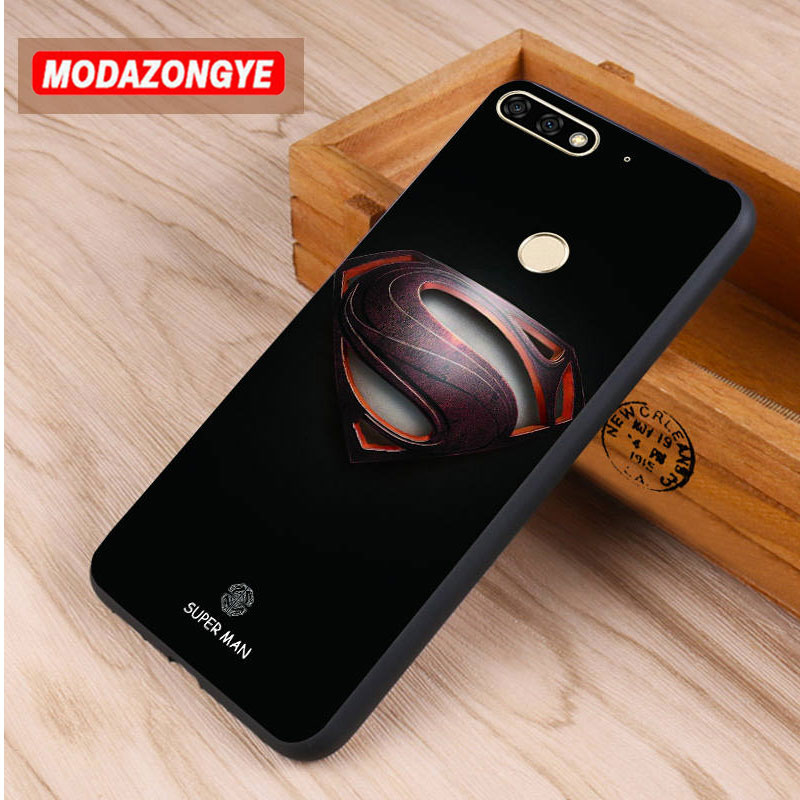 1cbad26a5f9 For Huawei Honor 7C Case Huawei Enjoy 8 Case 5.99