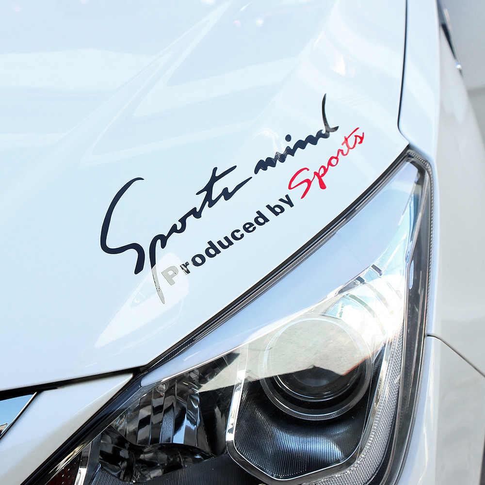 Auto Aufkleber Reflektierende Lampe Augenbraue Sport Styling Decor für Outback Forester Vermächtnis impreza XV sti legacy zubehör
