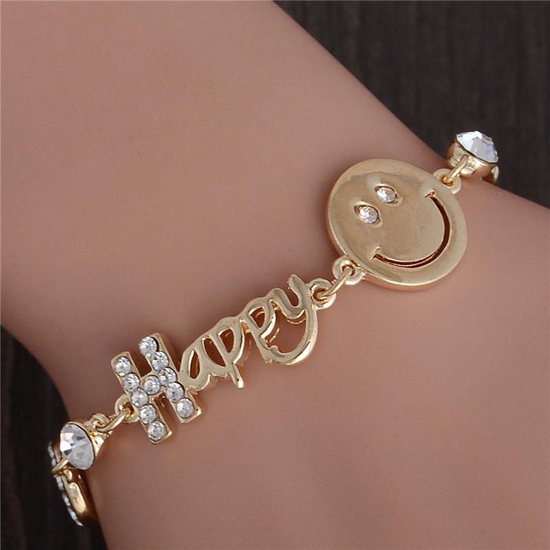 HTB1hmEeKXXXXXaOXpXXq6xXFXXX5 - Smile Design Bracelet