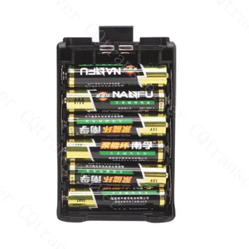 Livraison Gratuite AAA Batterie pour BAOFENG UV-5R talkie walkie BAOFENG UV5R radio bidirectionnelle À L'origine de L'usine