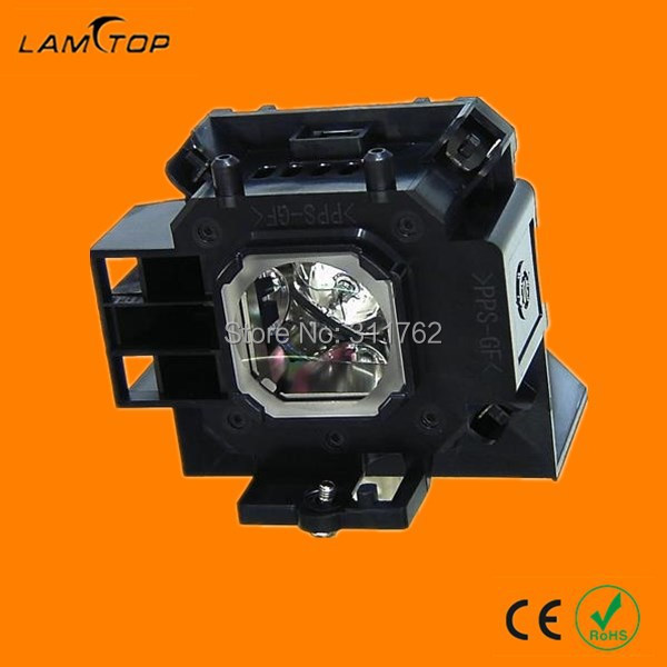 Original Projector lamp/projector bulb with housing NP07LP fit for NP500/NP500W/NP500WS/NP510W free shipping