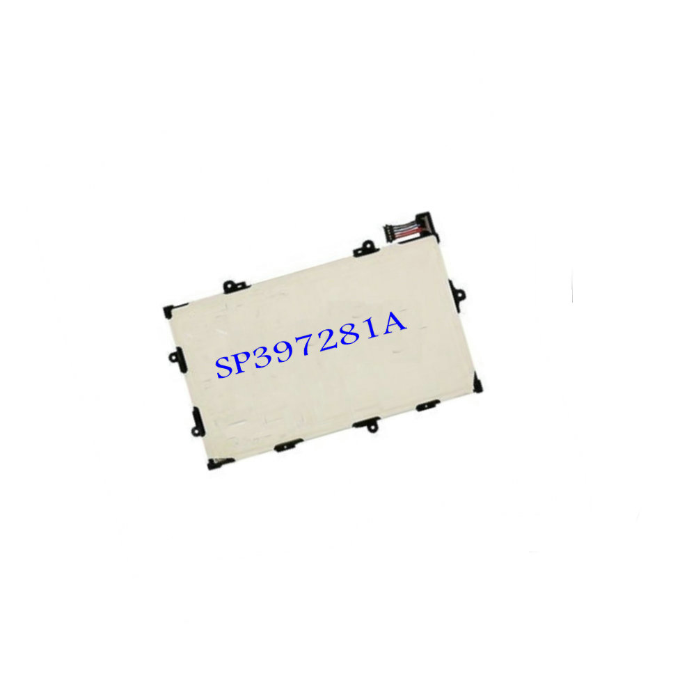 Replace Battery SP397281A <font><b>5100mAh</b></font> for Samsung Galaxy Tab 7.7 P6800 P6810 I815 image