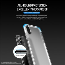 ROCK Guard Series Drop Protection Case for iPhone X/Xs, Xr, Xs Max