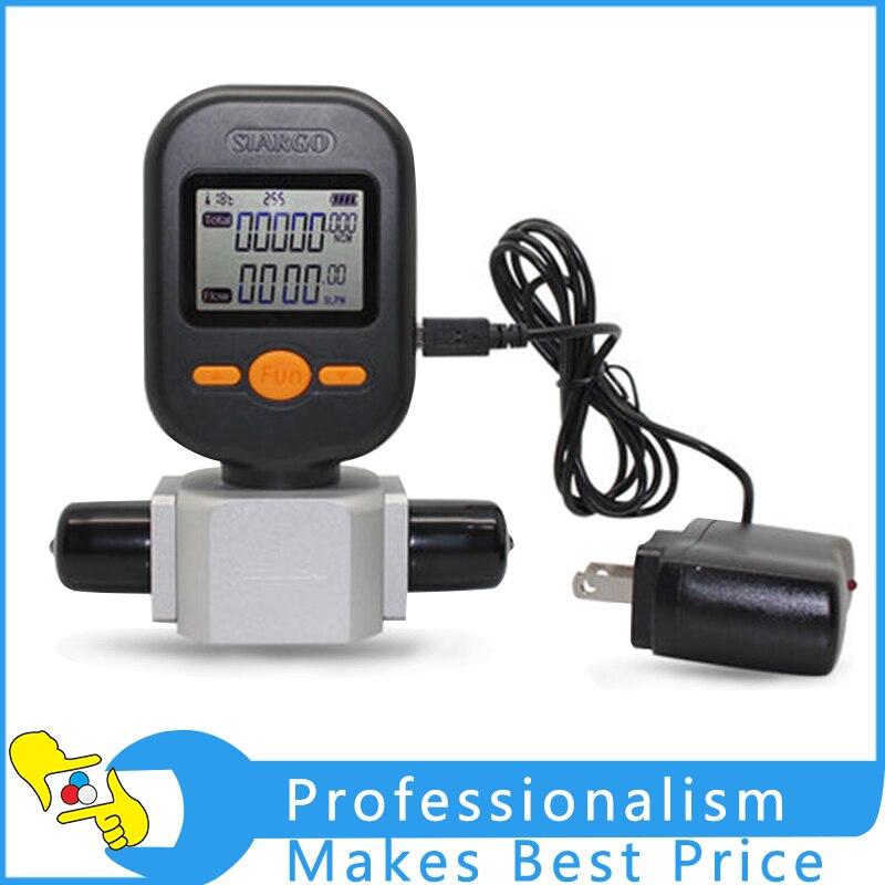 MF5712 Digital Gas Mass Flow Meter 0-200L/Min Protable Gas Air Flow Rate Tester 2225066030 high quality maf 22250 66030 mass air flow sensor for toyota 22250 66030 22250 66010