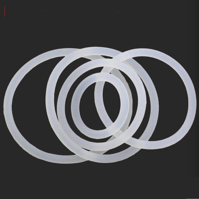 5x силиконовые кольца Прижимные шайбы Прокладки m16 x 2 мм O кольцо уплотнения фланец из ...