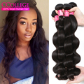 Mink Virgin Brazillian Body Wave 4Bundles Of Virgin Brazilian Hair Body Wave Queen Beauty Hair Brazilian Body Wave Bresilienne