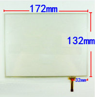 Original New Touch Screen Digitizer 8 Texet TB 840HD TeXet TB 860HD Tablet Touch Panel Glass