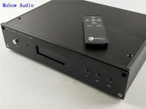 Image 4 - Decodificador de audio HIFI ES9038 ES9038PRO DAC + transformadores toriales de alta calidad + control Remoto + soporte XMOS XU208 o Amanero USB