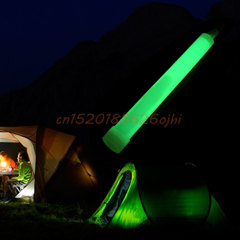 SnapLights Industrial Grade Glow Sticks Ultra Bright with 12 Hour Duration 10Pcs #H030#