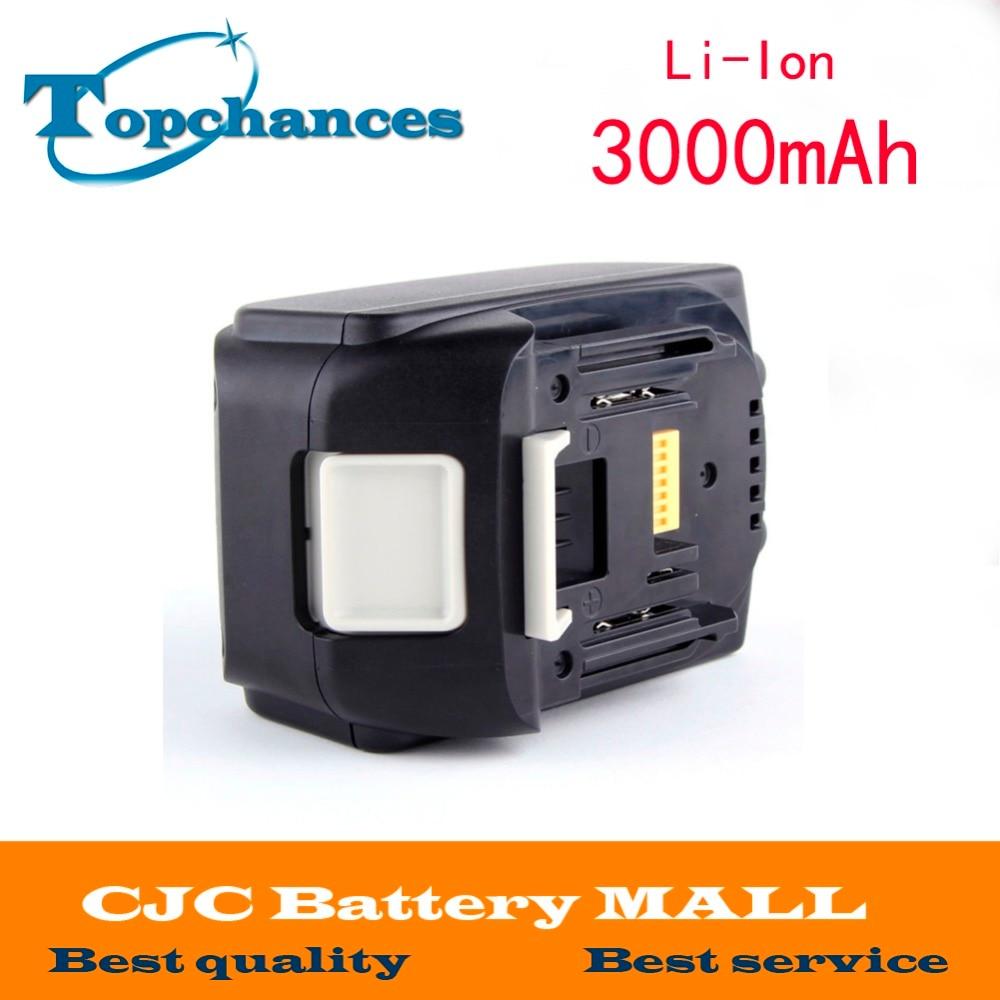 Nouveau Pour Makita BL1830 18 Volt 18 V 3000 mAh LXT Lithium Ion Batteries BL 1830 3.0 amp heure