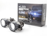 3 0inch Koito Hid Bi Xenon Projector Lens For All Car Lights Blue Color 5500K LED