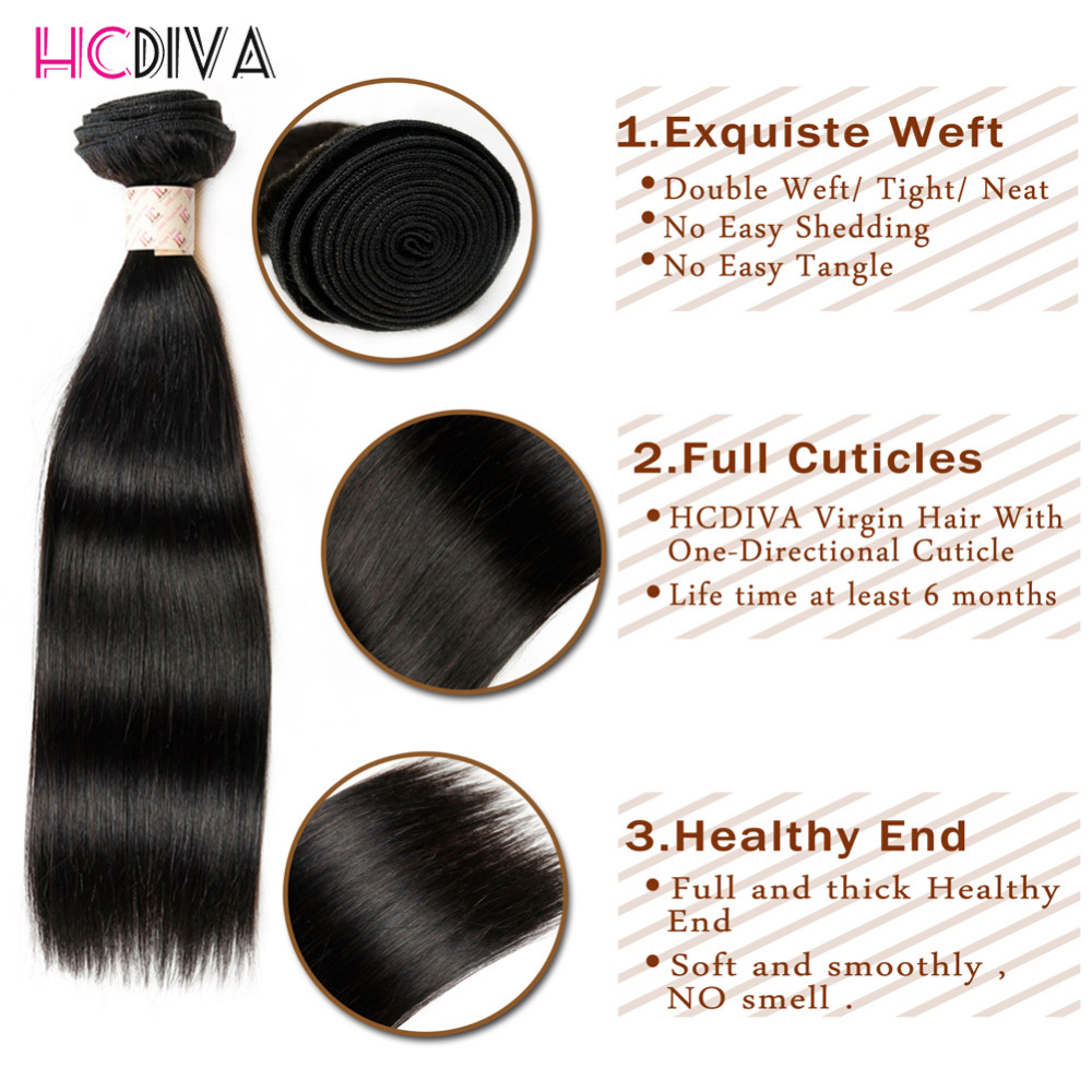 Straight weave 7