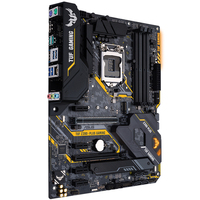 TUF Z390-PLUS oyun yeni ASUS Z390 LGA 1151 DDR4 ATX anakart Master serisi PC anakart