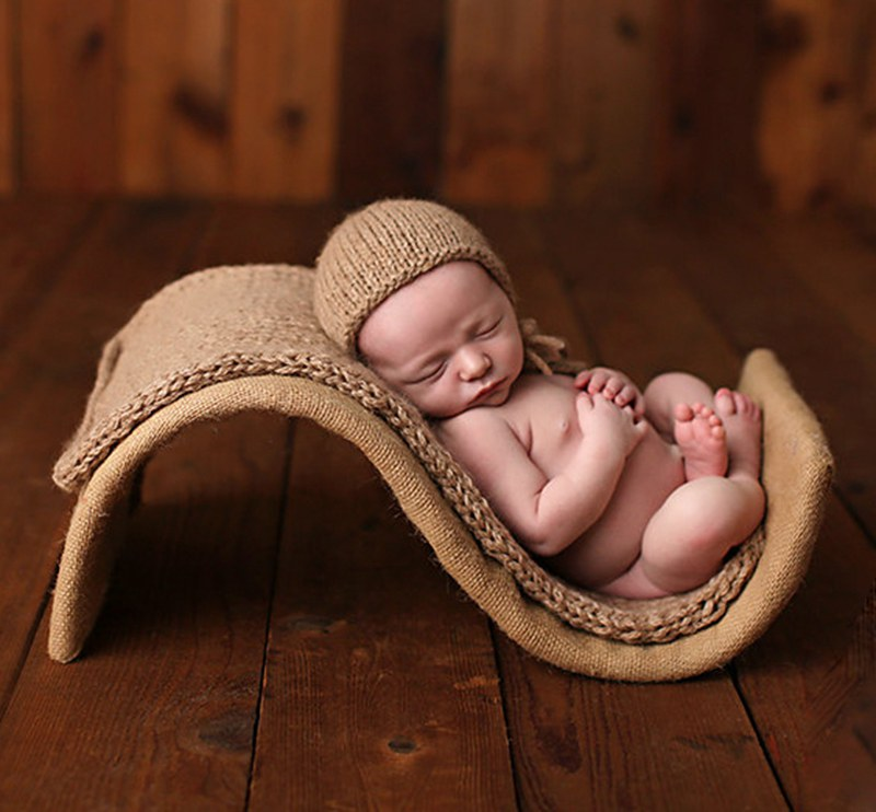 Newborn Photography Posing Seat Posing Pod 2.0 Baby Posing Chair Photo Prop