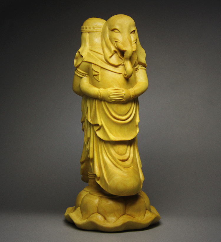 Buy wood religious statue and get free shipping on AliExpress.com