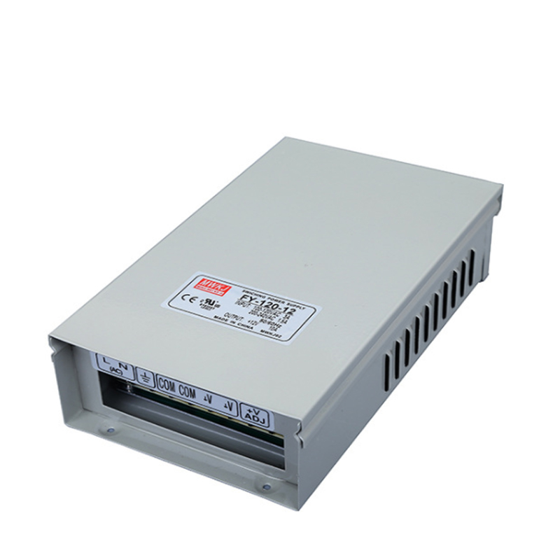FY-120-12 outdoor rainproof switching power supply, led waterproof supply