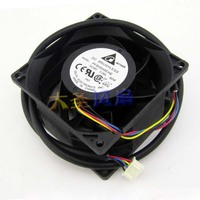 Original Delta 80 80 38MM PFB0848EHE 48V 0 28A Four Wire PWM Intelligent Speed Control Cooling