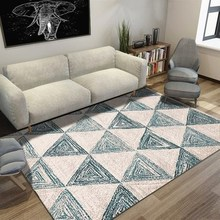 Купить с кэшбэком Infant Shining 4cm Thick Tatami Mats Mattress Dorms Floor Pajamas Nap Mats Bedroom Carpet More Styles And Colors