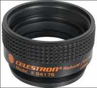 Celestron F6.3 REDUCER/CORRECTOR LENS astronomical telescope accessories f/6.3 Reducer Corrector for C Series Telescopes