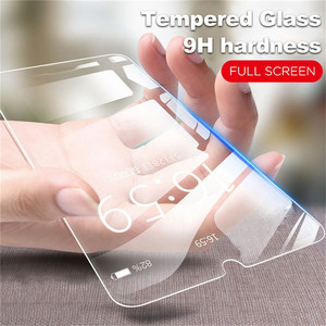 2.5D 9H Tempered Glass For Sam