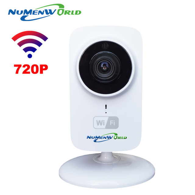 buy hd mini wifi ip camera wireless 720p tf sd card p2p baby. Black Bedroom Furniture Sets. Home Design Ideas
