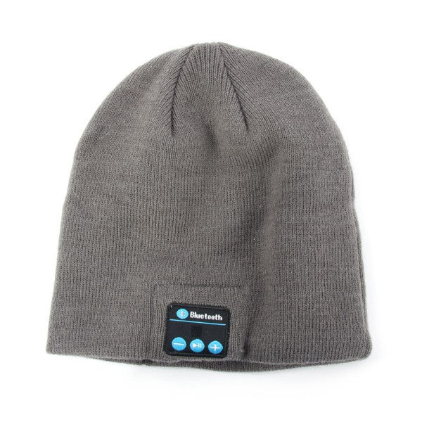 Wireless Bluetooth Beanie 5
