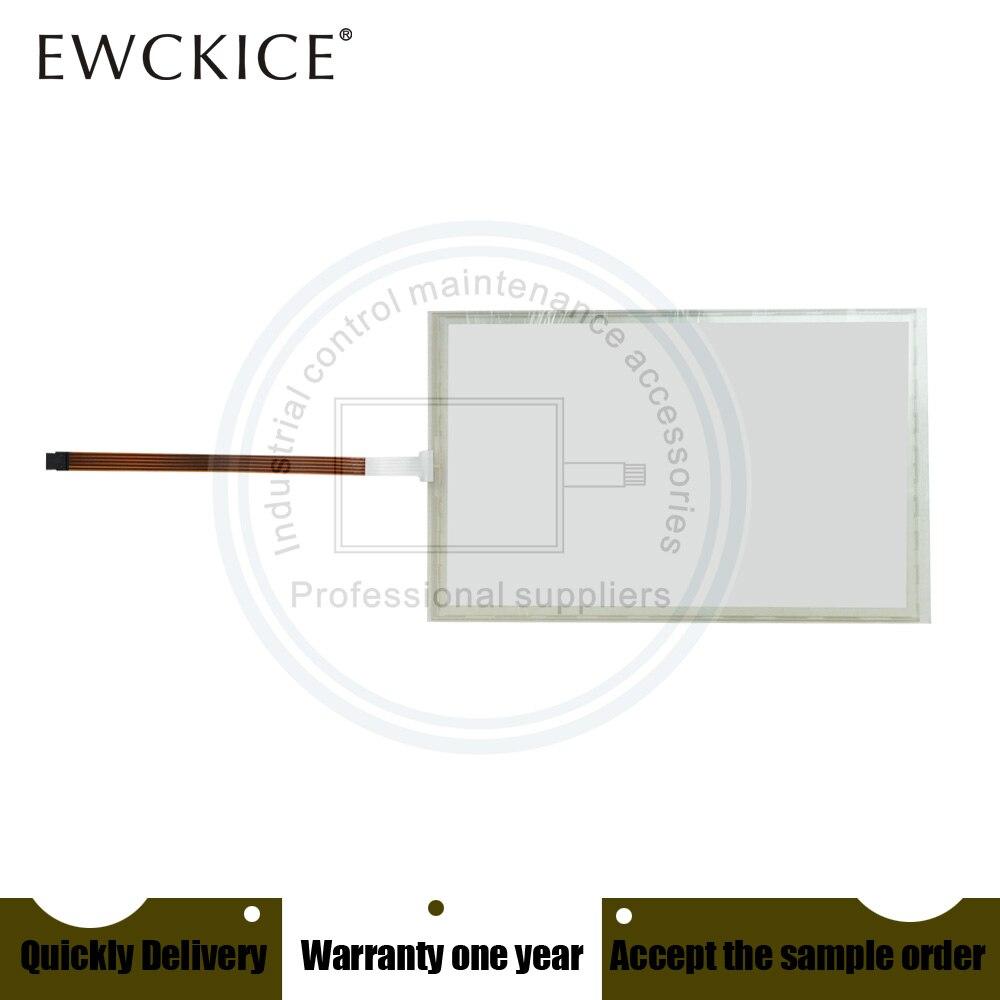 NEW IPC477D 6AV7240-3AC04-0HA0 6AV7 240-3AC04-0HA0 HMI PLC Touch Screen Panel Membrane Touchscreen