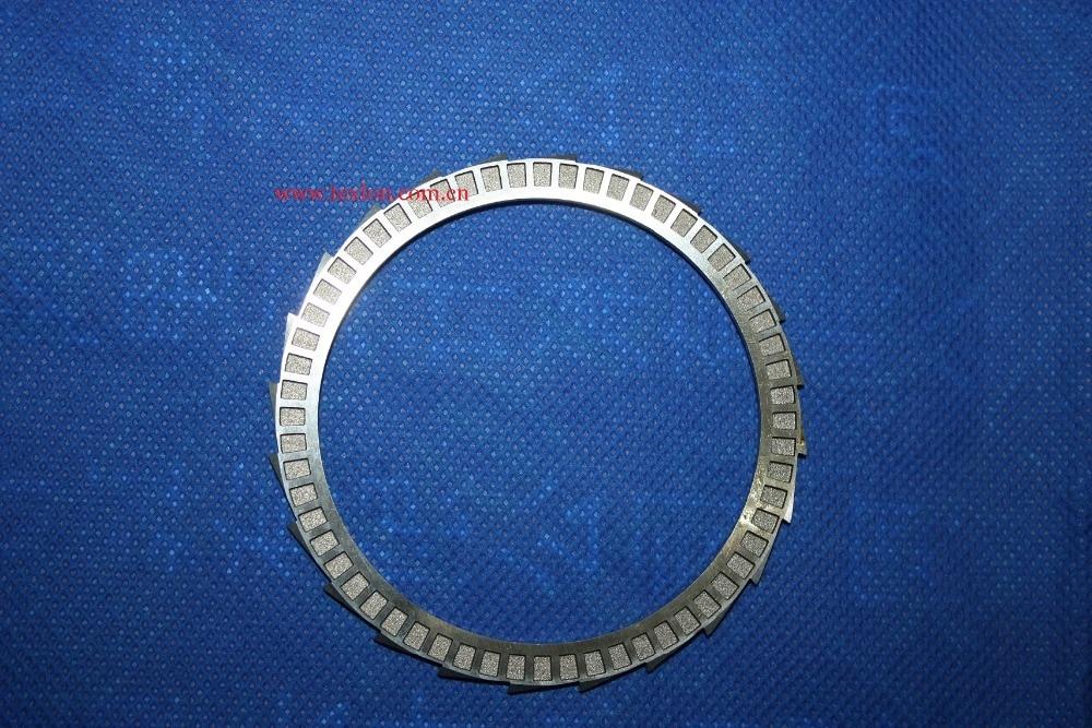 Hoja de sierra de uso de máquina de calcetería Lonati L472K - Piezas para maquinas de carpinteria - foto 1