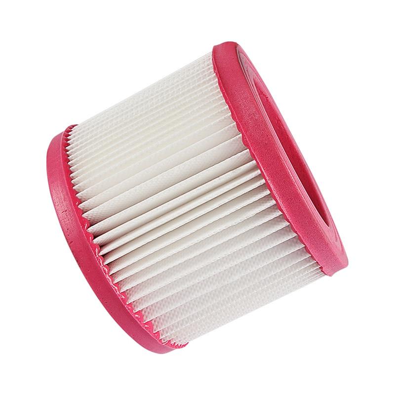 1 шт. белый hepa фильтр пылесоса части с хорошим качеством для фильтрации воздуха JN508