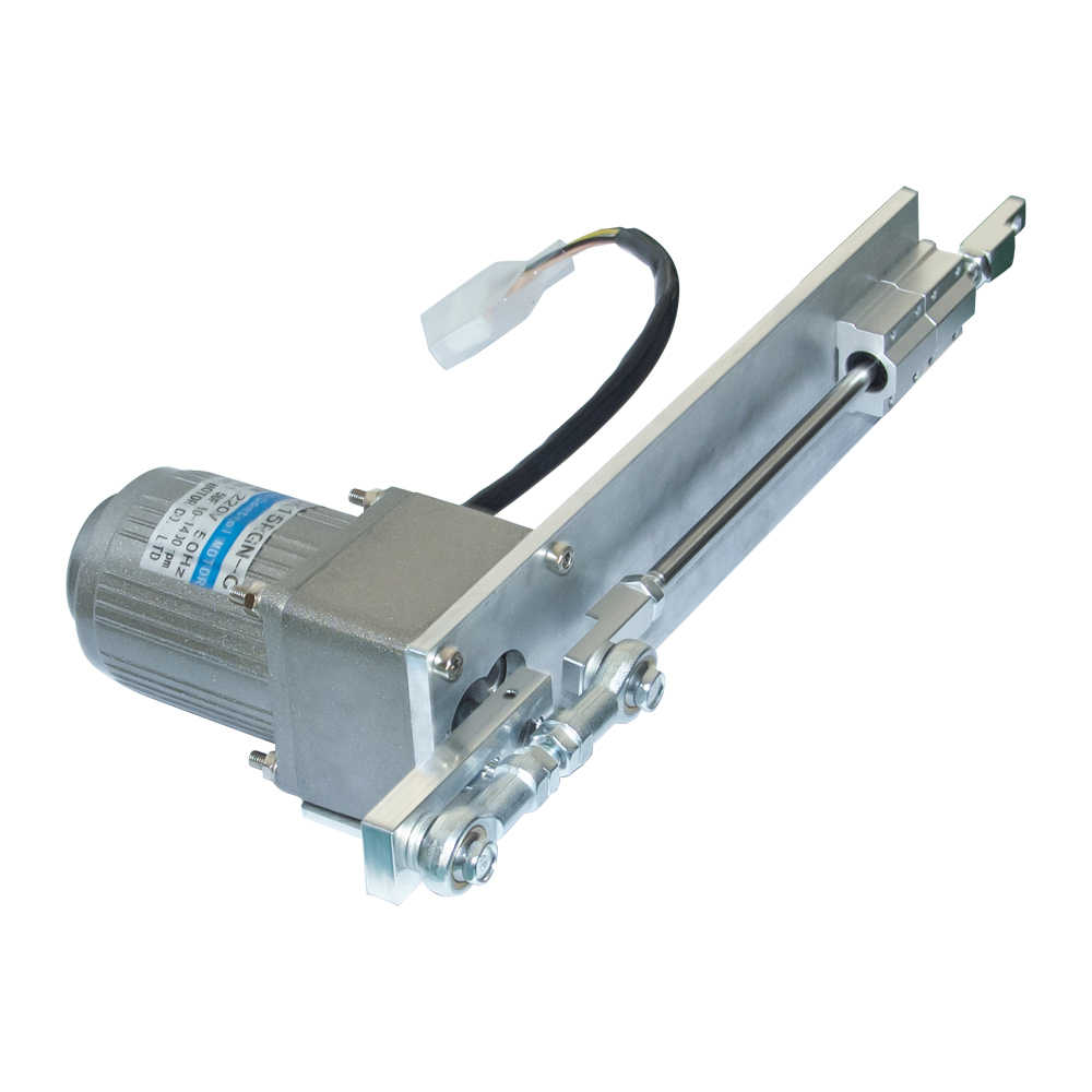 AC 220V 9-600 RPM DIY Gear Motor Stroke 30-100mm Linear Actuator Resiprocating Motor Lab Testing For Sex Machine Squirt Machine