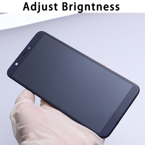 Image 3 - สำหรับ Huawei P สมาร์ทจอแสดงผล LCD Touch Screen Digitizer สำหรับ Huawei P Smart LCD กรอบ FIG LX1 L21 l22 หน้าจอ