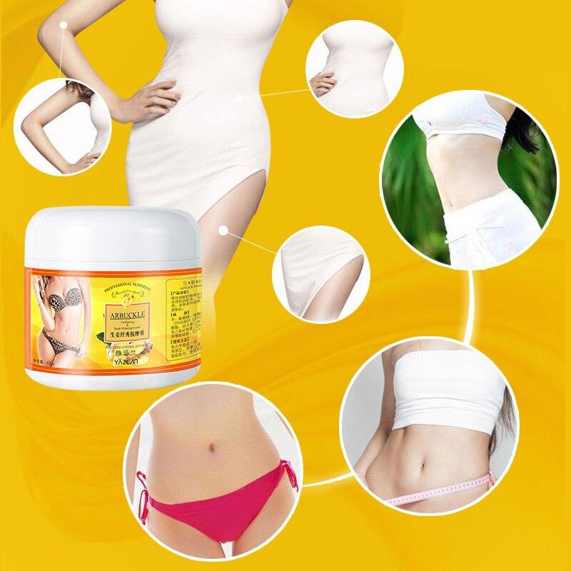300g krem do masażu anty cellulit kształtowanie sylwetki spalanie tłuszczu wklej schudnąć maść nogi ramię lędźwiowe Unguent Beauty Salve