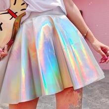 f900e2a4f Compra silver skater skirt y disfruta del envío gratuito en ...