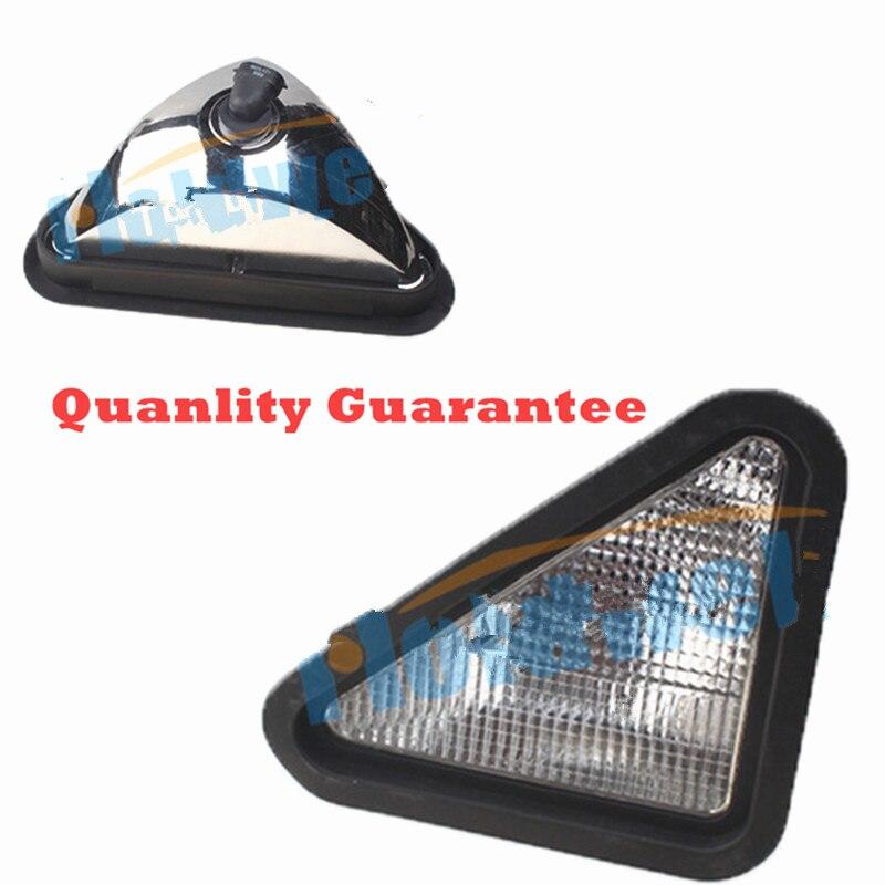 Humor 6718042 6718043 Led Head Light Lamp Len Licht Voor Exterieur Bobcat S175 S185 S205 T200 Schranklader Aantrekkelijke Mode