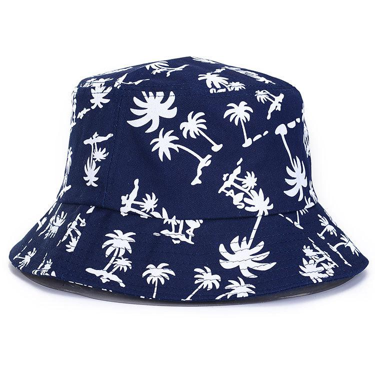 51ddb998f19 Dropwow COKK Bucket Hat Hip Hop Fisherman Cap Mens Panama Fishing ...