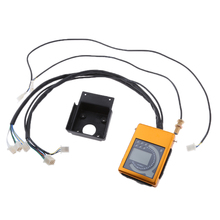 цена на Speedo Meter Gauge Auto Replacement Parts For Bashan EGL ATV Jinling JLA-21B JLA-931E JLA-923 Fit for Most Chinese ATVs