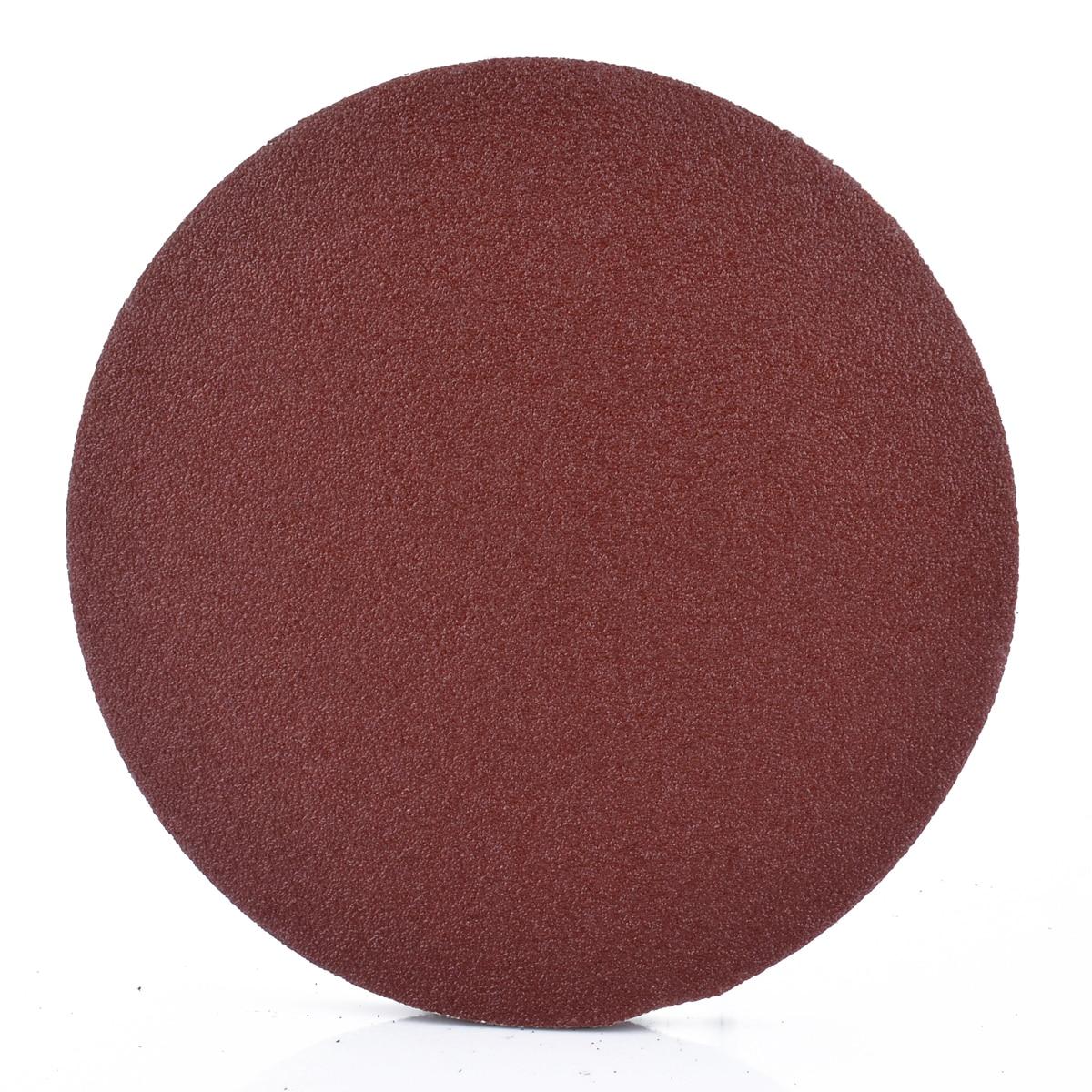 30Pcs 6 Inch Self Adhesive Sanding Disk 80/180/320 Grit Sanding Disc Stick On Sandpaper Peel For Polishing Abrasive Rotary Tools