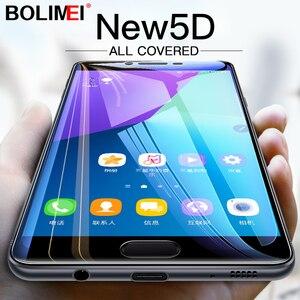Image 1 - 9 H 5D מזג זכוכית עבור Samsung Galaxy A3 A5 A7 2016 2017 מסך מגן סרט עבור Samsung A5 A7 a8 בתוספת 2018 מגן זכוכית