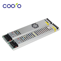 DC12V 200W 300W Lighting Transformer LED Driver Switching Power Supply Power Adapter For LED Strip