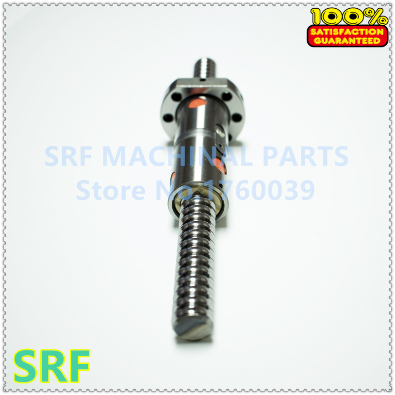 1pcs 16mm Rolled Ballscrew RM1605  L=985mm/1305mm C7 +2pcs Double Ball nut +3pcs shaft coupler D=30mm L=40mm 12x12.7mm кабель n2xs fl 2y 1x50 rm 16