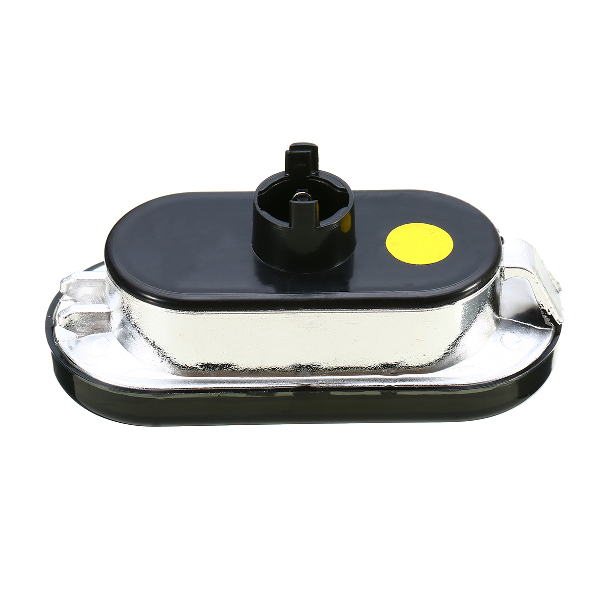 Car Singal Lamp 1Pair Car Amber LED Side Marker Lights Universal Replacement for VW Golf Jetta Bora MK4 Passat B5 B5.5