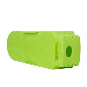 Image 3 - חם צבעוני תצוגת נעלי שטח מדף חיסכון פלסטיק מתלה אחסון sapateira organizador כפול פלסטיק נעל rack לחסוך חלל