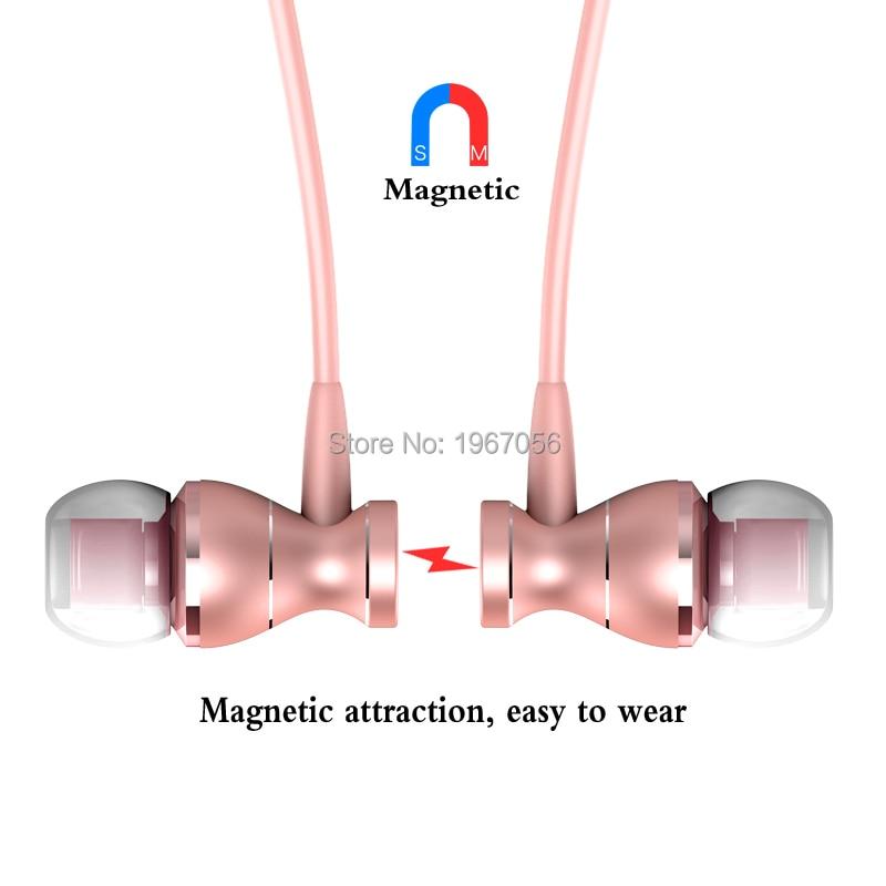 Fonge Μαγνητικά Ακουστικά Ακουστικά - Φορητό ήχο και βίντεο - Φωτογραφία 6
