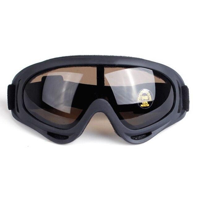 משקפי בטיחות אנטי ערפל 1