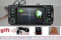 Android 6.0 samochodowy odtwarzacz dvd dla Jeep wrangler grand 2015, patriot, kompas, podróż nawigacji gps, radio, rds, 4g, wifi, bt, quad rdzeń