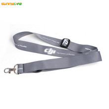 for DJI Mavic PRO Remote Controller Shoulder Strap Belt Sling Lanyard Strap Neck Belt for DJI Mavic 2 Pro / Phantom 3 4