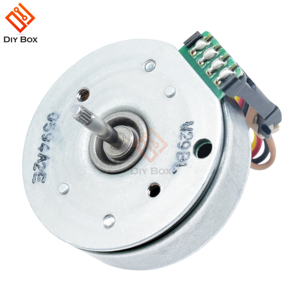 Power Tool Accessories Hearty Three Phase Ac Micro Brushless Wind Tube Generator Motor Hand-cranked Generator Durable Service