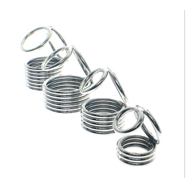 Ultimo Cock Ring With Ball Stretcher, Cobra Cock Cage ,COBRA COCK RING , Male Chastity Device,Cock Cage,Fetish Penis Locker