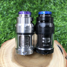 2019 1;1 FATALITY RTA 316 steel high quality oil storage atomizer qp / QP mini dual intake flow design